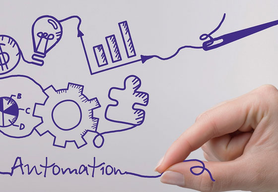 marketing-automation Zinkup marketing services
